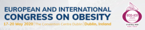 European and International Congress on Obesity 2020