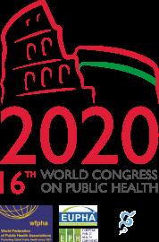 World Public Health Congress in Rome - October 2020