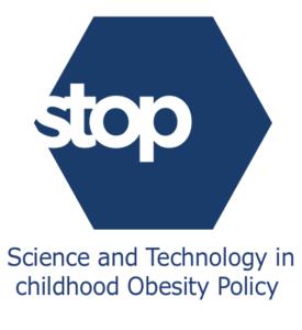 STOP logo